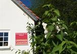 Hôtel Melsungen - B&B Licherode-3