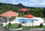 Location vacances Santiago De Los Caballeros - Jazz Hills Village-4