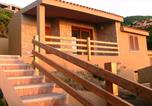 Location vacances Aggius - Casa Oleandro-2