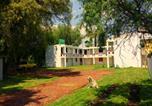 Hôtel Tula de Allende - Posada La Bonita-1
