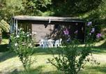 Camping Bidache - Les Chalets de Pierretoun-3