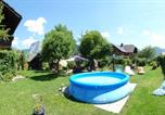 Location vacances Altaussee - Pension Egger-4