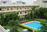 Hôtel Pushkar - Nav Ratan Palace-2