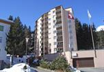 Location vacances Davos - Apartment Parkareal (Utoring).35-2