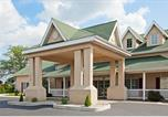 Hôtel Portage - Country Inn & Suites By Carlson Kalamazoo-2