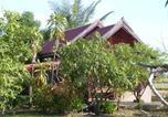 Hôtel ในเมือง - Nida Rooms Warin Chamrap Lodge Ubon-1