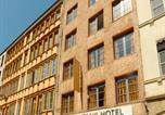 Hôtel Lyon - Republik Hotel-2