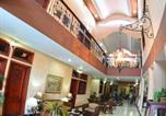 Hôtel Managua - Hotel Internacional Managua-2
