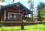 Villages vacances Nuwara Eliya - Trout Cabines-1