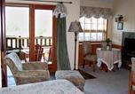 Hôtel Leavenworth - The Blackbird Lodge-3