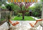 Location vacances Saint-Pair-sur-Mer - House A saint pair sur mer maison avec jardin-1