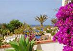 Hôtel Lampedusa e Linosa - Hotel Guitgia Tommasino-3