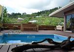 Location vacances Punaauia - Oramanui Bungalow-4