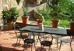 Hôtel Gambassi Terme - La Casina di Fontirossi-2
