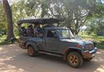 Villages vacances Anuradhapura - Winsome Nature Resort Wilpattu-1