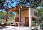 Location vacances Relleu - Casita Camino Viejo-4