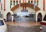 Hôtel Ras el Khaïmah - Al Nakheel Hotel-2