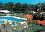 Camping avec Accès direct plage Angoulins - Airotel Le Village Corsaire des 2 Plages-4