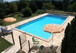 Location vacances Azerat - Villa in Saint Rabier Ii-4