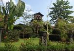 Location vacances Bogor - Villa The Garden Syariah-1