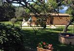 Location vacances Castellabate - Casa Vacanze Antonietta-3