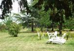 Hôtel Aigrefeuille-sur-Maine - Domaine de la Foresterie-1