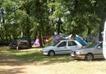Camping avec Piscine Lot - Camping Les Chenes Clairs-2