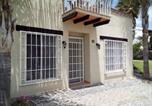 Location vacances San Miguel de Allende - Hermosa casa con seguridad (4 Personas)-1