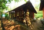Villages vacances Kollam - V Resorts Bohemian Masala Resort-1