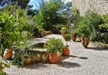 Location vacances Cazouls-lès-Béziers - Villa Sévignac le Haut-2