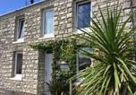 Location vacances Llanelli - Amelia Cottage-1