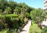 Location vacances Cavalaire-sur-Mer - Rental Apartment Pavois-2