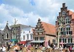 Hôtel Montfoort - B&B Stadslogement Oudewater-1