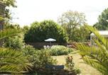 Location vacances Gatteville-le-Phare - Maison De Vacances - Tocqueville-1