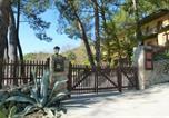 Location vacances La Iglesuela - Rusticas el Venero-2
