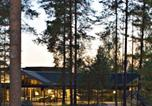 Hôtel Seinäjoki - Hotel Mesikämmen-4