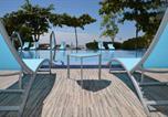 Villages vacances Panglao - Virgin Island Beach Resort & Spa-1