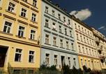Location vacances Karlsbad - Apartment Richard-1