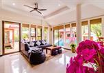 Location vacances Pa Khlok - Pool Villa Thalang-4