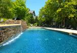 Location vacances Overland Park - Deer Creek by Execustay-4