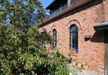 Location vacances Rathenow - Ferienwohnung am Hohennauener See-2