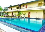 Location vacances Negombo - Viji Villa-3