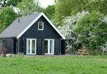 Location vacances Houten - Vakantiehuis De Knapschinkel Bunnik Utrecht-3