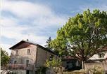 Location vacances Châteaubourg - Les Vieilles Granges-1