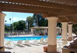 Location vacances Borrego Springs - Roadrunner Club Borrego Springs - A Seniors-Only Community #168-1
