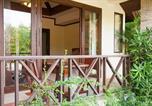 Villages vacances Bo Phut - Muernfun Garden Home-1