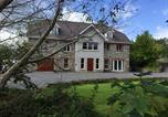 Hôtel Ballygawley - Greystone House-1