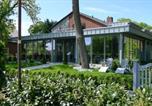Hôtel Emden - Hotel Leegerpark-2