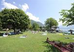 Camping Lac d'Annecy - Camping La Chapelle Saint Claude-2
