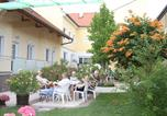 Location vacances Illmitz - Pension & Weingut Storchenblick-2